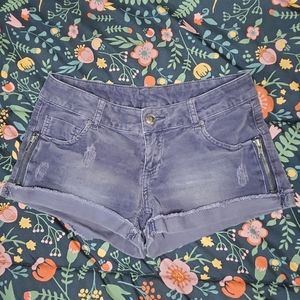Rip Curl | 3 | Corduroy Distressed Jeans